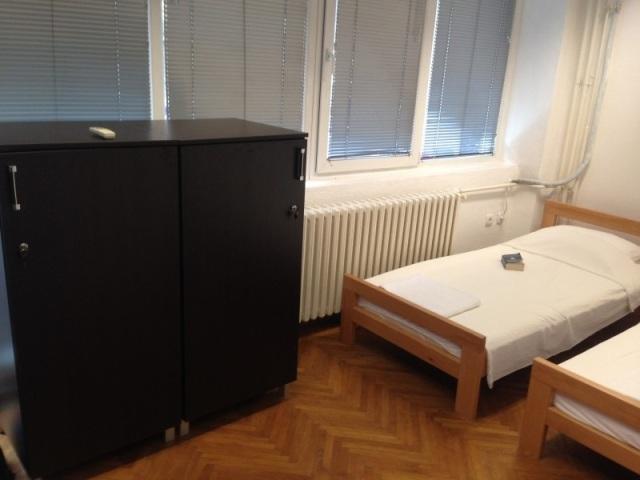 New Hostel Belgrade room