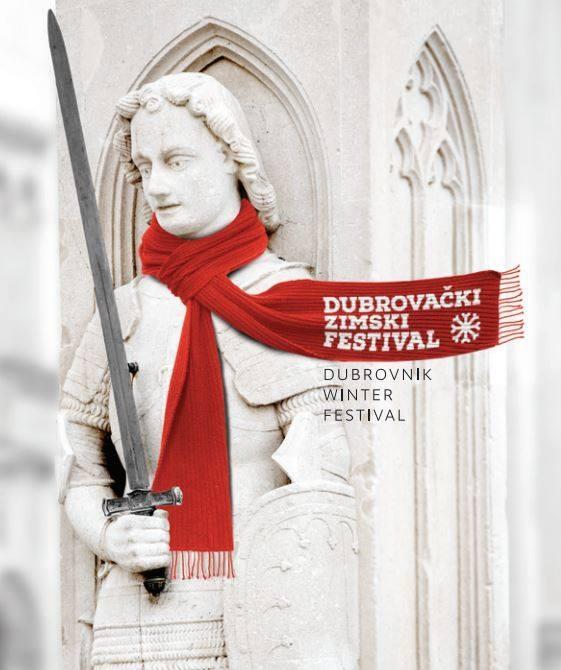 dubrovački zimski festival