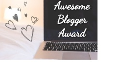 Image result for awesome blogger award
