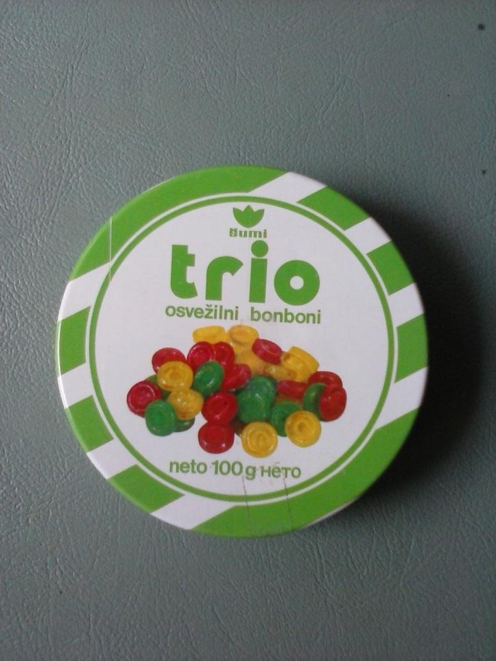 šumi trio
