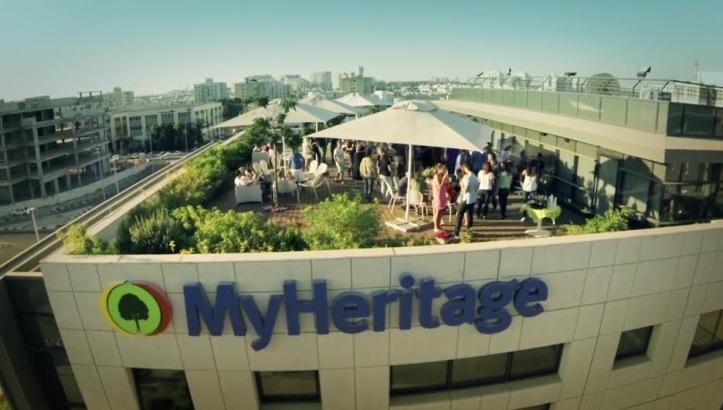 MyHeritage 2