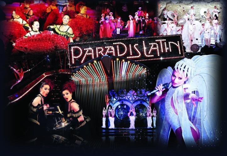 Paradis 2