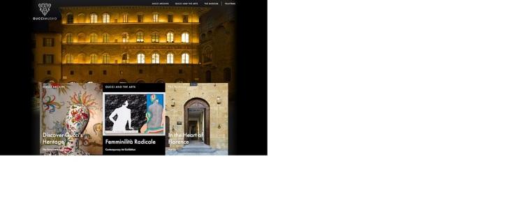 Gucci muzej
